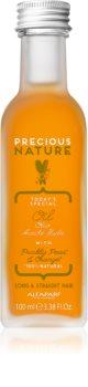 Alfaparf Milano Precious Nature Prickly Pear & Orange vyživující olej na vlasy