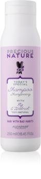 Alfaparf Milano Precious Nature Fig & Walnut restrukturirajući šampon za jačanje kose