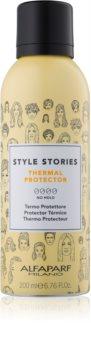 Alfaparf Milano Style Stories The Range Pre-Styling spray protettivo per la termoprotezione dei capelli