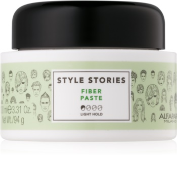 Alfaparf Milano Style Stories The Range Paste Rakentava Vaha - Tahna Kevyt Pito