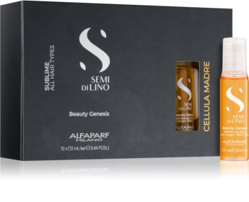 Alfaparf Milano Semi di Lino Beauty Genesis serum do włosów