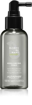 Alfaparf Milano Blends of Many tonik do włosów przeciw wypadaniu włosów