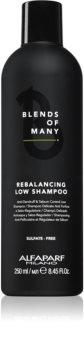 Alfaparf Milano Blends of Many shampoo antiforfora