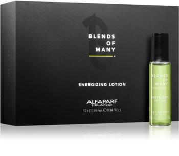 Alfaparf Milano Blends of Many бодрящая сыворотка для сухих и поврежденных волос
