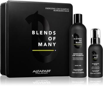 Alfaparf Milano Blends of Many Kosmetik-Set  (für Herren)