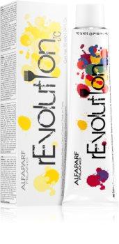 Alfaparf Milano Revolution Pigment colorant pour cheveux