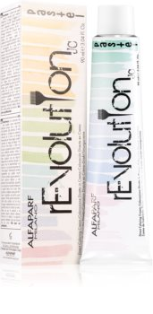 Alfaparf Milano Revolution Pastel pastellfarbene Haarcolorierung