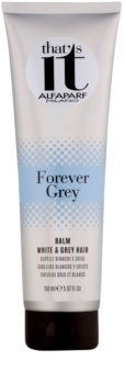 Alfaparf Milano That s it Forever Grey Conditioner for Blonde and Grey Hair