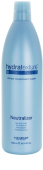 Alfaparf Milano Hydratexture neutralizante para reparação da fibra capilar