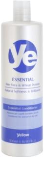 Alfaparf Milano Yellow Essential acondicionador para cabello normal y seco