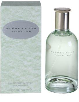 Alfred Sung Forever Eau de Parfum pour femme