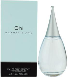 Alfred Sung Shi eau de parfum da donna