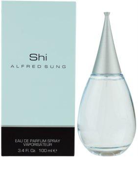 Alfred Sung Shi woda perfumowana dla kobiet