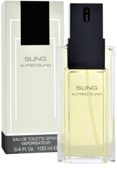 Alfred Sung Sung туалетна вода для жінок