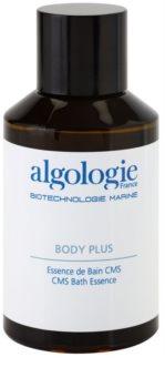 Algologie Body Plus koupel s revitalizačním esenciálním olejem