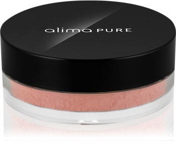Alima Pure Face Pulvriges Mineral-Rouge mit Matt-Effekt