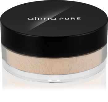 Alima Pure Face Loose Mineral Powder Foundation
