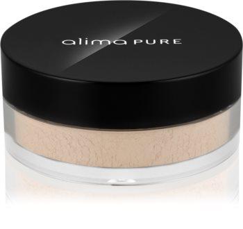 Alima Pure Face Pulvriges Mineralpuder-Foundation
