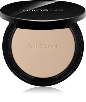 Alima Pure Face leichtes,kompaktes und mineralisches Foundation zum pudern