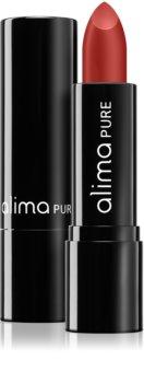 Alima Pure Lips Velvet Lipstick
