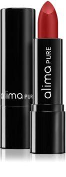 Alima Pure Lips оксамитова помада