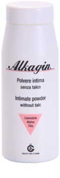 Alkagin Body Care pudr na intimní hygienu
