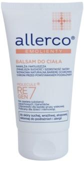 Allerco Molecule Regen7 Körper-Balsam mit feuchtigkeitsspendender Wirkung
