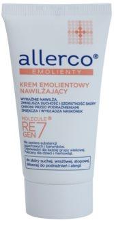 Allerco Molecule Regen7 feuchtigkeitsspendende Creme für zarte Haut