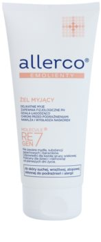Allerco Molecule Regen7 Waschgel für Gesicht und Körper