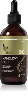 Allskin Bio Almond huile d'amande