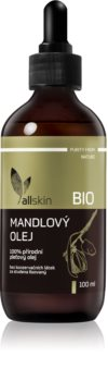 Allskin Bio Almond mandlový olej