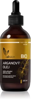 Allskin Bio Argan аргановое биомасло