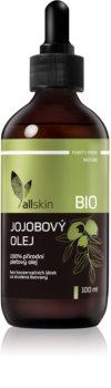Allskin Bio Jojoba huile au jojoba