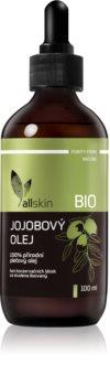 Allskin Bio Jojoba jojobino olje