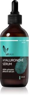 Allskin Hyaluron hialuronski serum