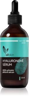 Allskin Hyaluron hyaluronové sérum