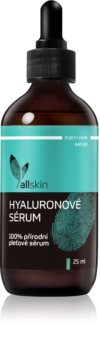 Allskin Hyaluron ser hialuronic