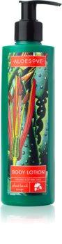 Aloesove Body Care Body Lotion