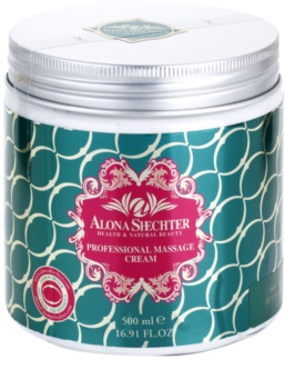 Alona Shechter Professional crema para masaje