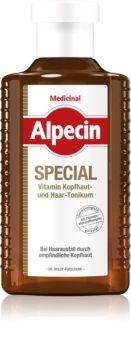 Alpecin Medicinal Special тоник против выпадения волос для чувствительной кожи головы