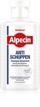 Alpecin Medicinal Geconcentreerde Shampoo  tegen Roos