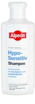 Alpecin Hypo - Sensitiv champú para cuero cabelludo seco y sensible