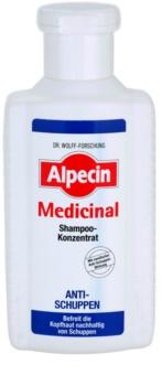 Alpecin Medicinal Keskitetty Hiustenpesuaine Hilsettä Vastaan