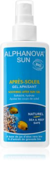 Alphanova Sun Lindrande after sun-gel