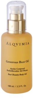 Alqvimia Decollete & Bust Öl zur Brustvergrößerung