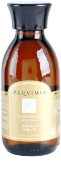 Alqvimia Vitality & Relaxing antistresový tělový olej