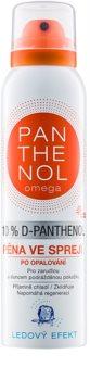 Altermed Panthenol Omega hab spray formában hűsítő hatással