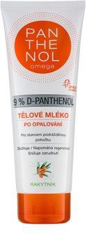 Altermed Panthenol Omega mlijeko poslije sunčanja s pasjim trnem