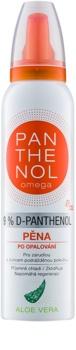 Altermed Panthenol Omega espuma depois do sol com aloe vera