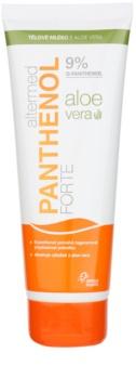 Altermed Panthenol Forte leche corporal con aloe vera